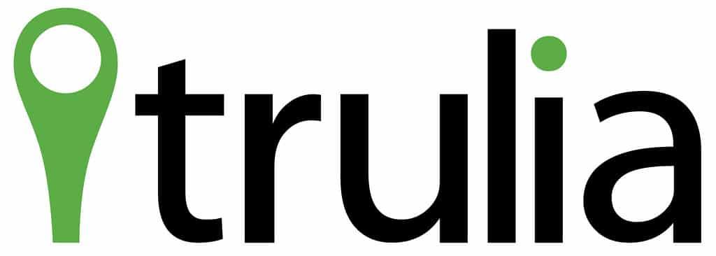 logotipo de trulia