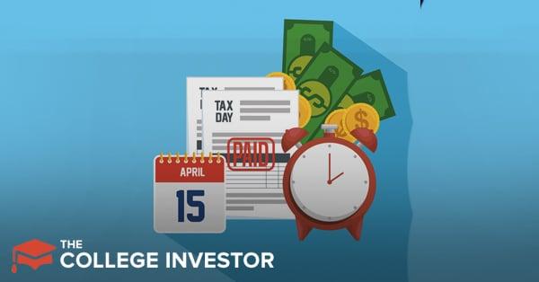 Calendario de pagos del IRS 2019 2020