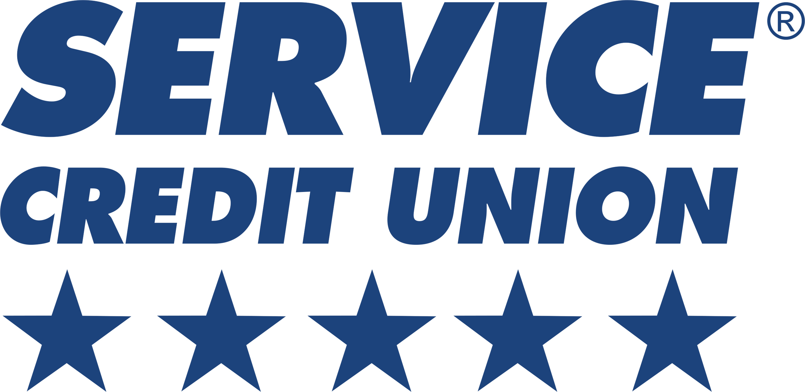 Logotipo de Service Credit Union