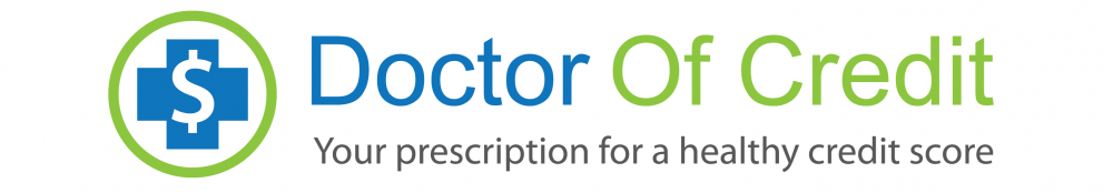 Logo de Doctor of Credit