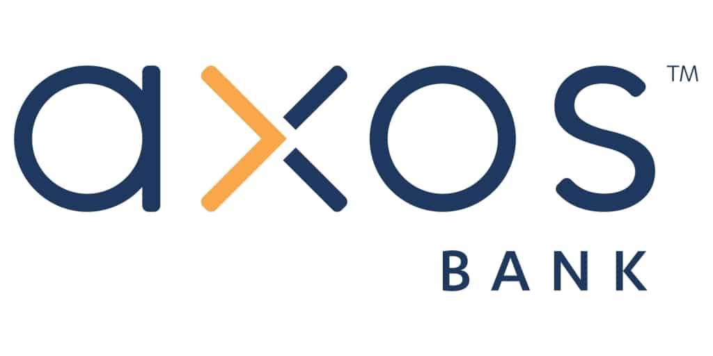 Logotipo de Axos Bank