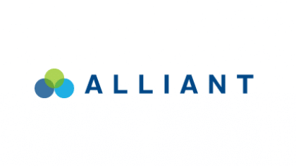 Logotipo de Alliant