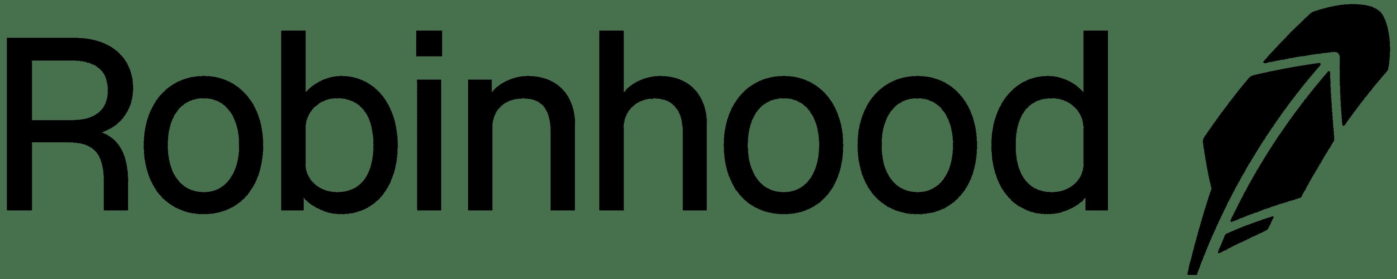 Logotipo de Robinhood