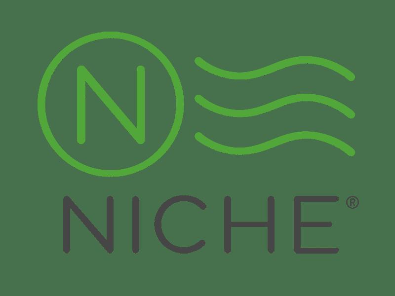 Logotipo de nicho