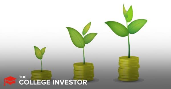Crecimiento de préstamos