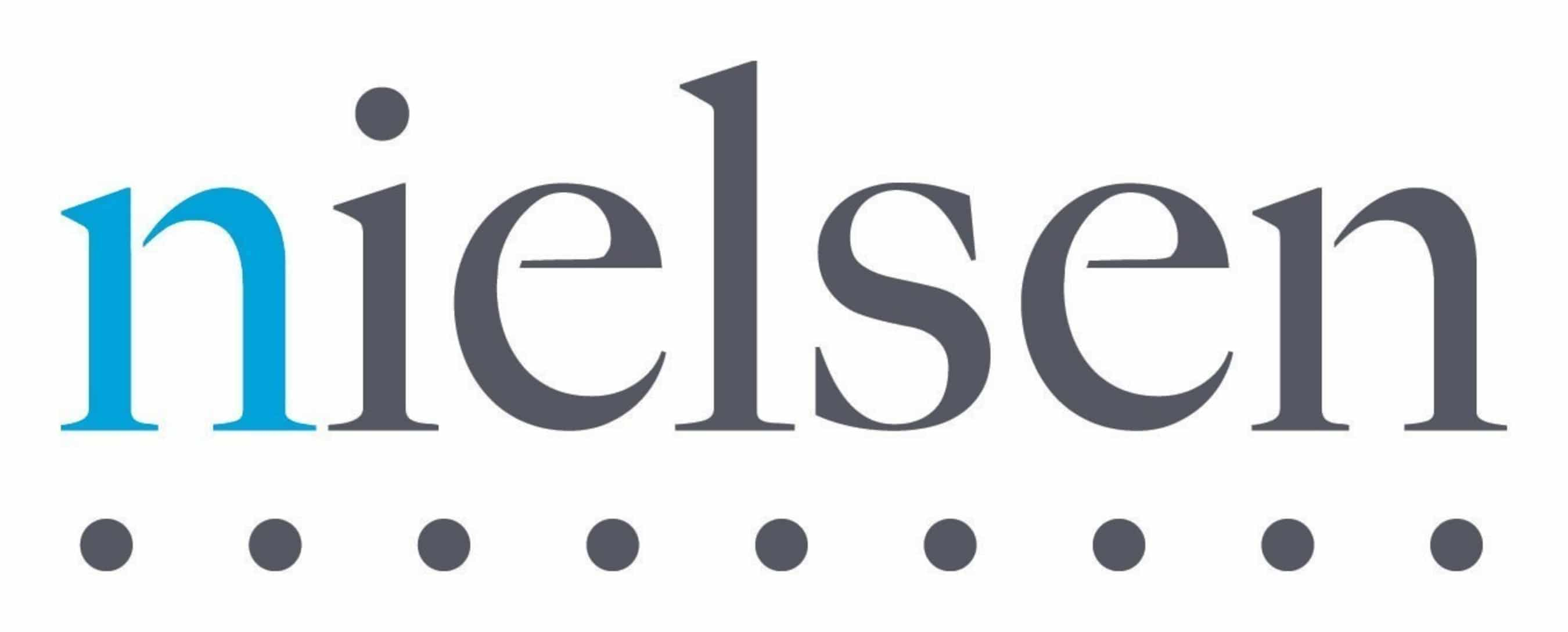 Logotipo de Nielsen