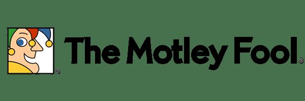 Logotipo de Motley Fool