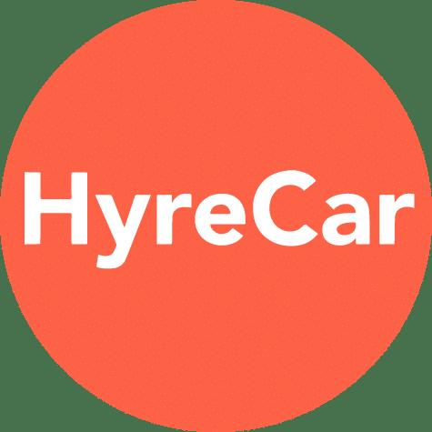 Logotipo de HyreCar