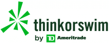 Logotipo de ThinkorSwim