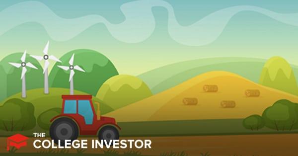 Inversión agrícola