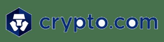 Logotipo de Crypto.com