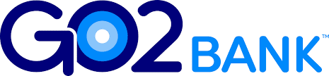 Logotipo de GO2bank