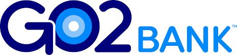 Logotipo de GO2bank