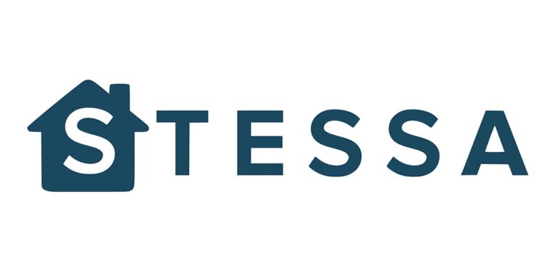 Logotipo de Stessa