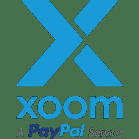 Logotipo de Xoom