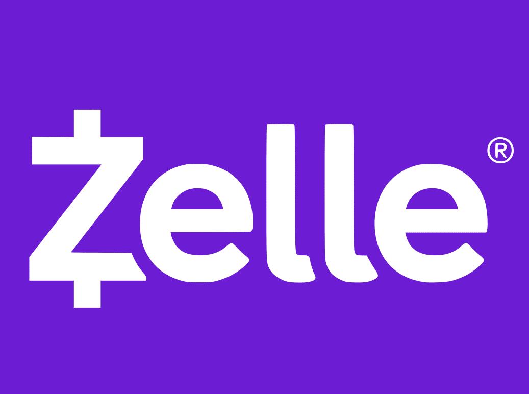 Logotipo de Zelle