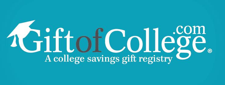 Logotipo de donación universitaria