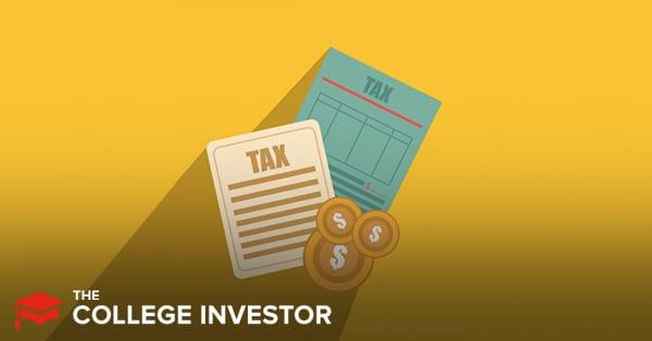 impuestos estatales sobre la condonación de préstamos estudiantiles