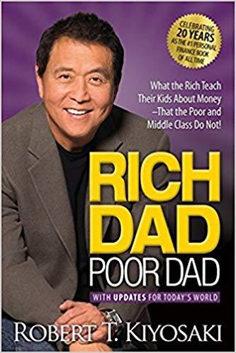 Papi rico, papi pobre