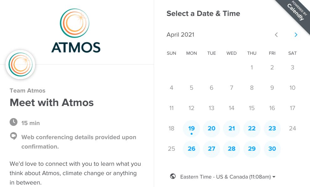 Atmos Financial