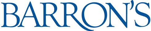 Logotipo de Barron