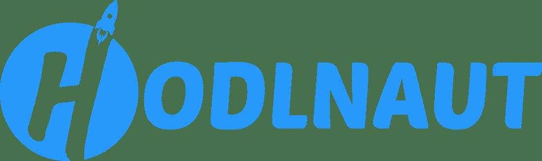 Logotipo de Hodlnaut