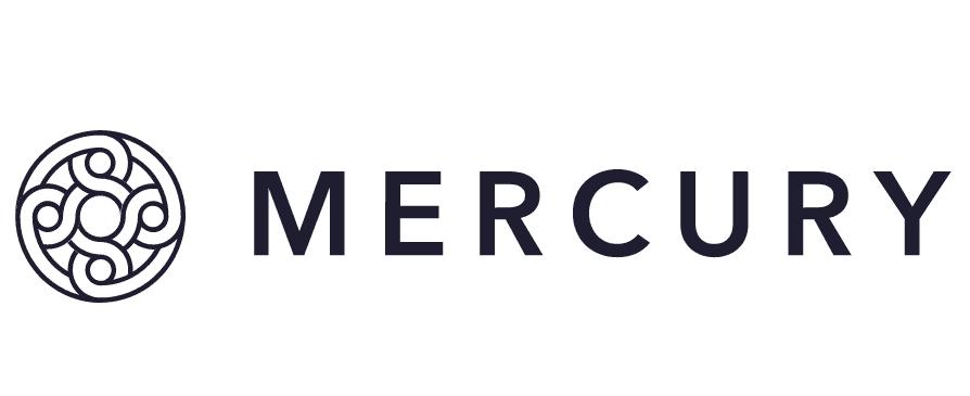 Logotipo de mercurio