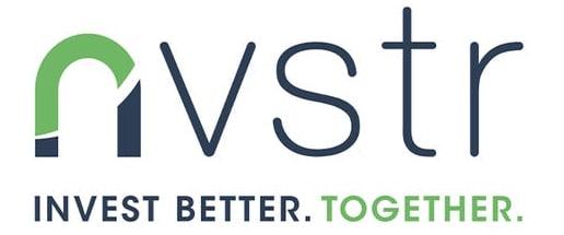 Logotipo de nvstr