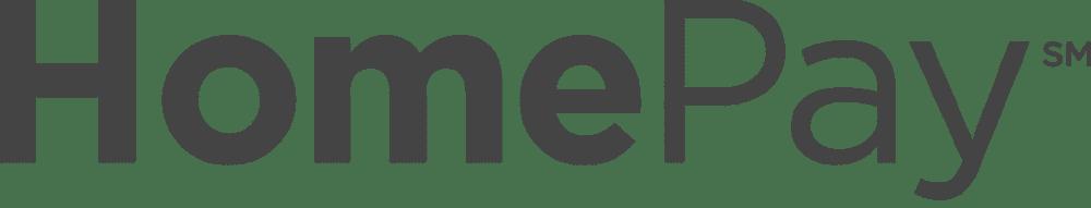 Logotipo de HomePay