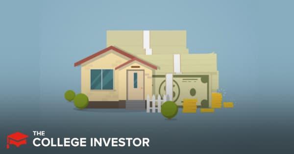 Revisión de préstamos hipotecarios de Credit Karma