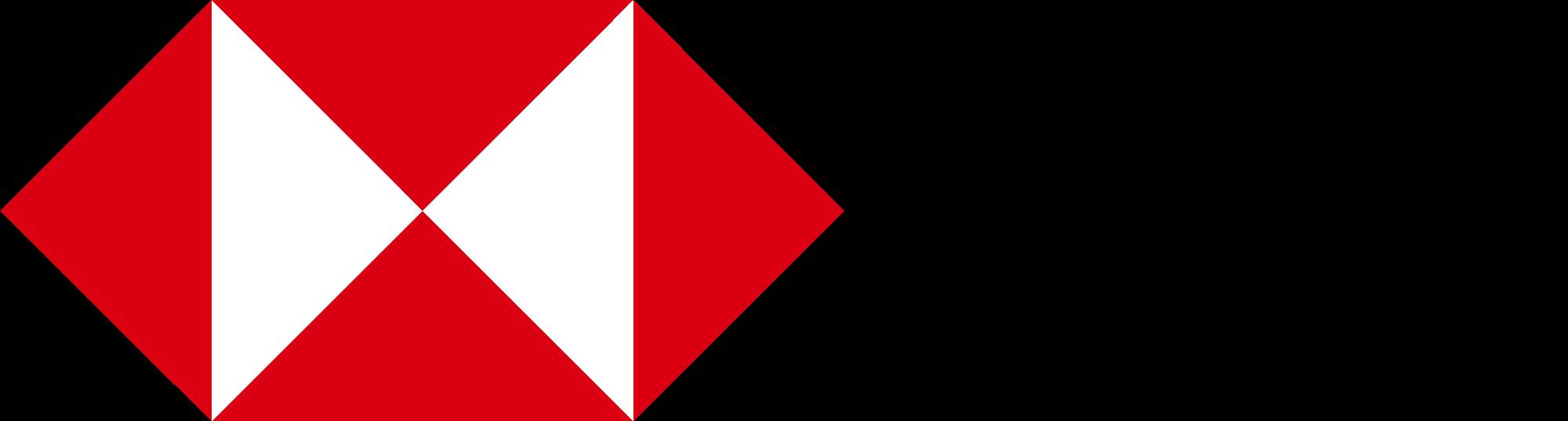 Logotipo de HSBC