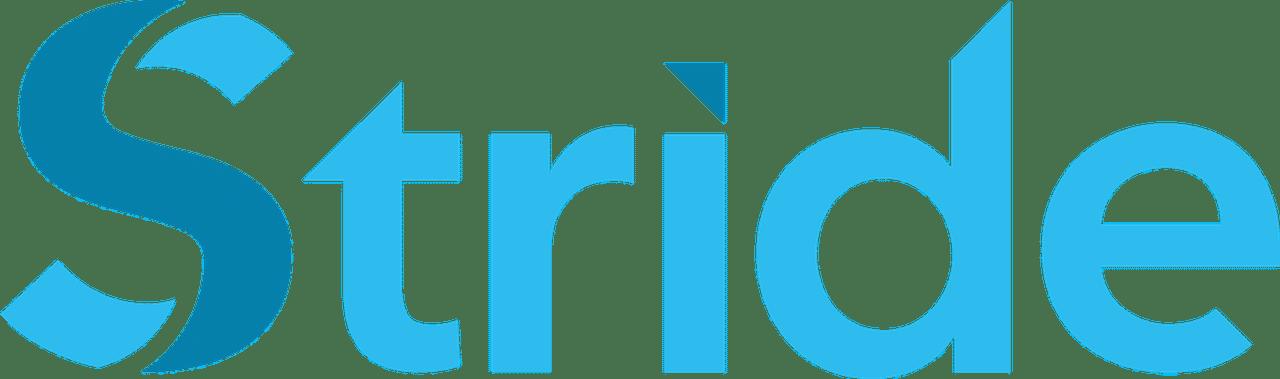 logotipo de zancada