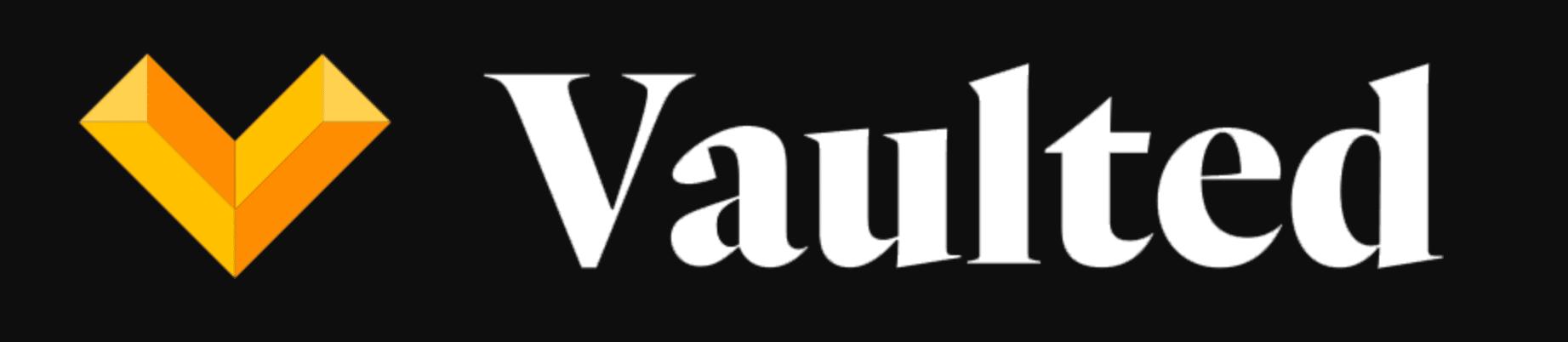 Logotipo abovedado