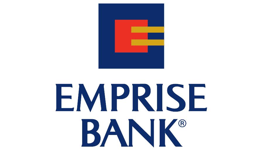 Logotipo de Emprise Bank
