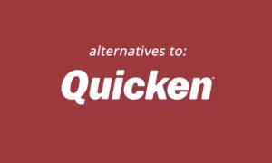 ¿Cuáles son las mejores alternativas para Quicken?