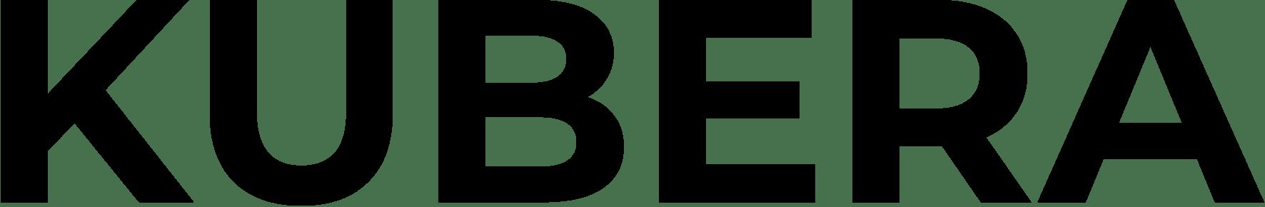 Logotipo de Kubera