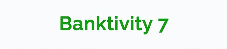 Logotipo de Banktivity