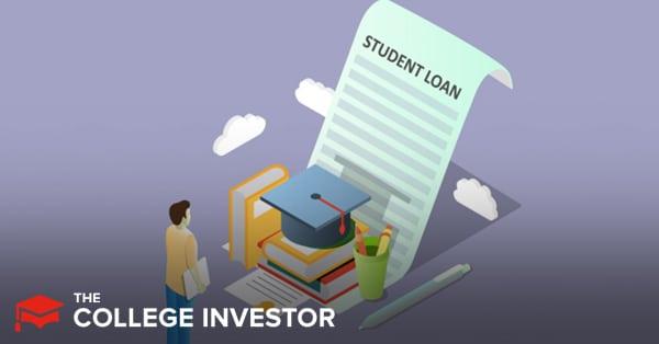 tablero de inscripción de préstamos estudiantiles